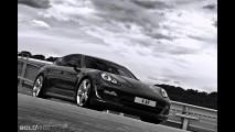 A. Kahn Design Porsche Panamera