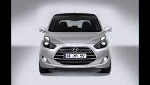 Hyundai ix20 restyling