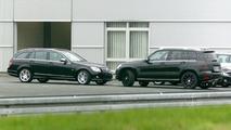Mercedes GLK production version