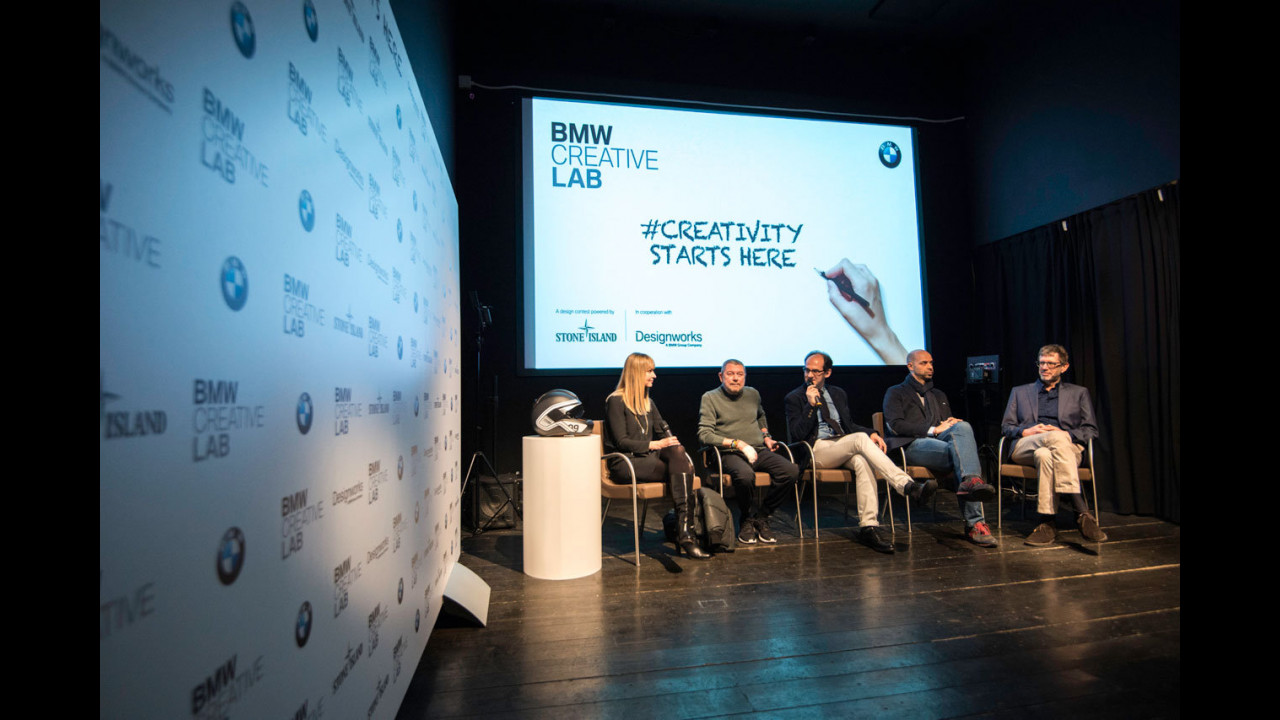 BMW Creative Lab