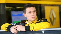 Mikhail Aleshin (RUS), Renault F1 Team - Formula 1 Testing, 16.11.2010 Abu Dhabi