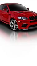 BMW X6 M by Vorsteiner