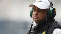 Group Lotus not interested in F1 team - Fernandes