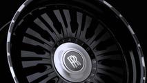 Wald International Rolls-Royce Phantom Extend Wheelbase, 1335, 1.27.2011
