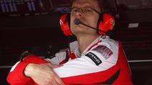 Chris Dyer (AUS), Scuderia Ferrari - Formula 1 World Championship, Rd 8, Canadian Grand Prix, 12.06.2010 Montreal, Canada
