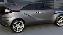 Dacia Duster Concept Revealed Ahead of Geneva Debut