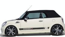 AC Schnitzer MINI Cooper R57 convertible