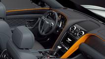 Bentley Flying Spur Design Series
