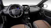 Renault Duster 1.6 CVT