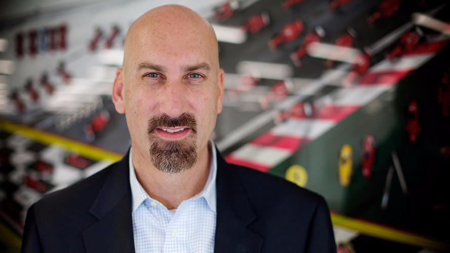 Motorsport TV contrata ex-Fox Sports como novo presidente