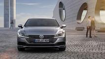 2018 VW Arteon Cenevre'de tanıtıldı