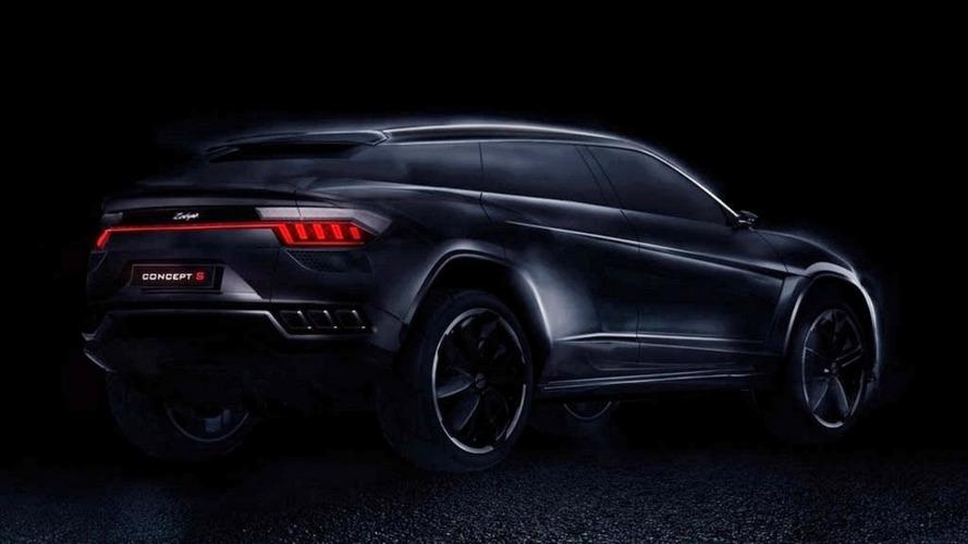 Zotye apresentará clone do Lamborghini Urus no Salão de Xangai