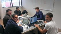 Formations commerciales