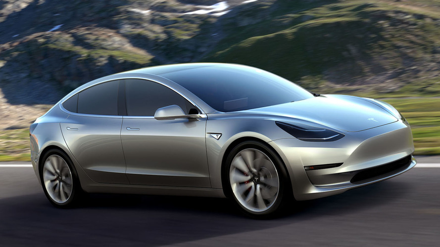 Affordable Tesla Model 3 inches closer to production