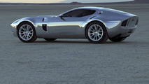 2005 Shelby GR-1 concept