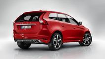 2013 Volvo XC60 R-Design