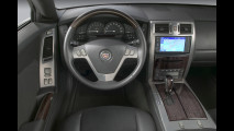 Cadillac XLR V