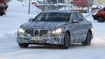 Next generation Mercedes-AMG E63 could go AWD only