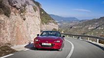 2016 Mazda MX-5 (euro-spec)