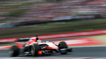 Wurz tells drivers to keep quiet after Bianchi crash
