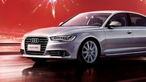 Volkswagen planning China-only luxury sedan for 2015
