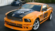 2007 Steeda Q335 Club Racer