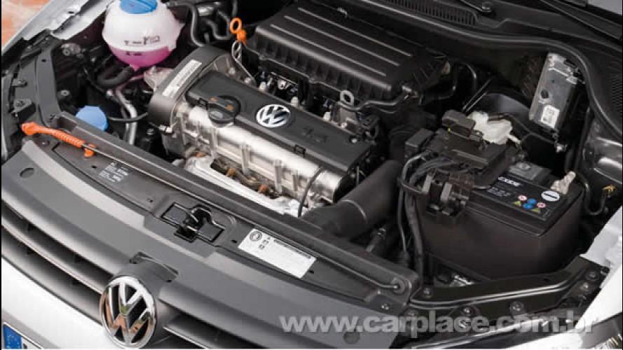Porque não temos? Motor 1.4 TSI da Volkswagen é eleito o