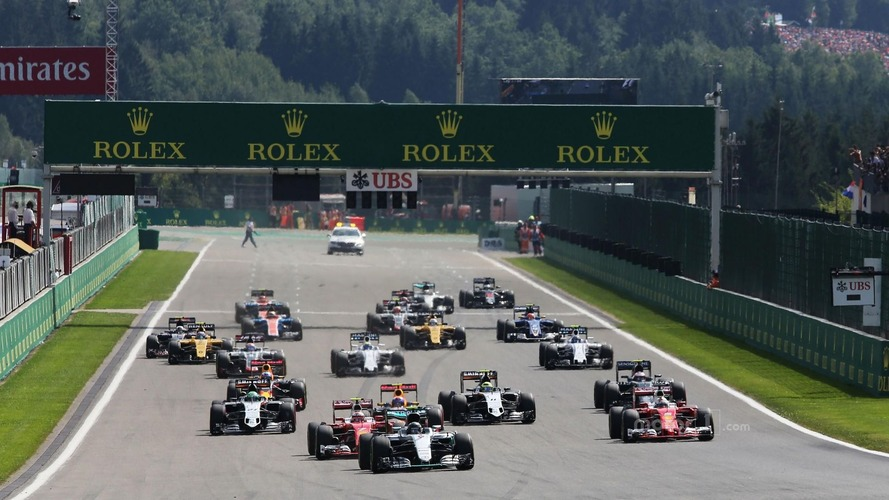 Liberty Media F1 takeover could be days away