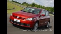 Veja a lista dos 10 carros mais vendidos no Brasil em 2008 - Fiat lidera