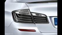 BMW M5 Performance Accessories