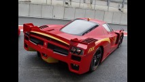 Ferrari FXX-K