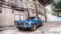 1967 Ford Mustang by Carlex Design