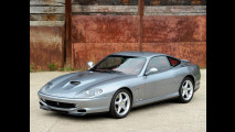 Le Ferrari Gran Turismo V12