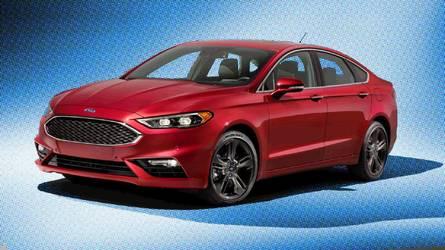 10 Most Powerful Sedans Under $40,000