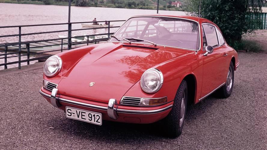 10 Porsche que deberías comprar antes de que sea demasiado tarde