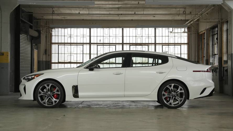2018 Kia Stinger | Why Buy?