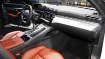 Peugeot 508 en el salón de Ginebra 2018