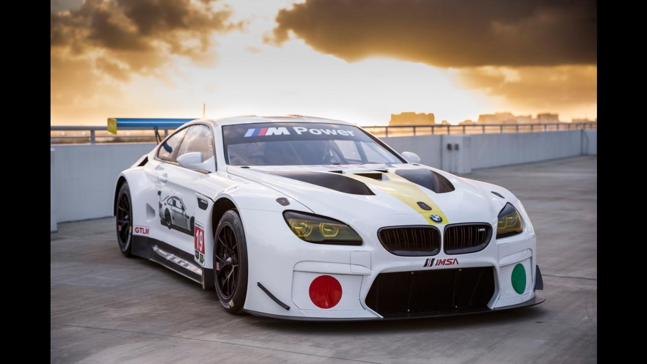 BMW Art Car by John Baldessari