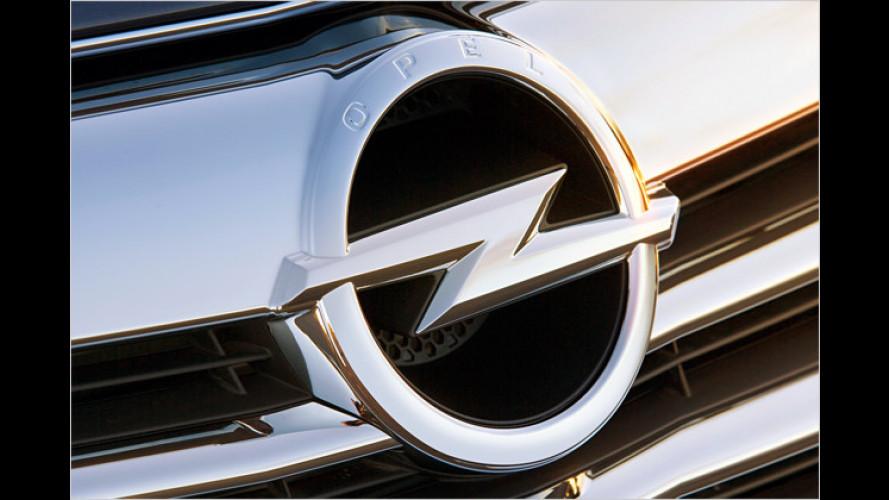 Beschlossen: Opel bleibt bei General Motors