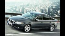 Volvo: Neuer Turbomotor