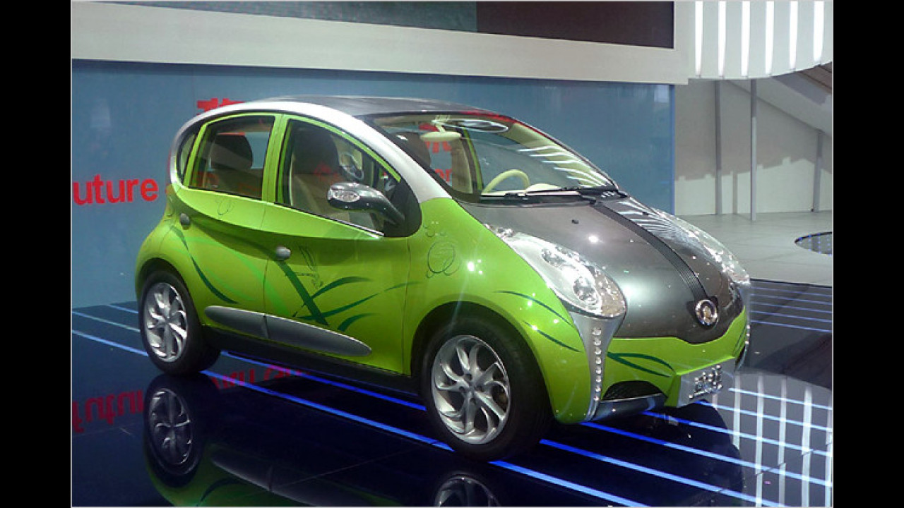 Great Wall Gwkulla
