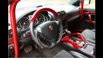 Sachsen-Porsche