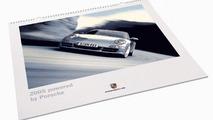 Day after day - Porsche Calendar