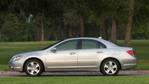2006 Acura RL Tech Package