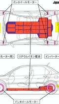 Mitsubishi Lancer Evolution MIEV
