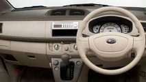 All New Subaru Stella Mini Car