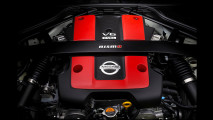 Nissan 370Z Nismo restyling