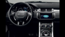 Range Rover Evoque restyling 2015