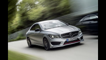 Mercedes A 250 e CLA 250 Premium Supersport
