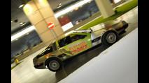 La DeLorean di Ritorno al Futuro - TEst Drive al Motor Show